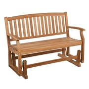 Wildon Home   Jamison Teak Garden Bench