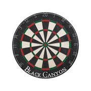 Black Canyon Bladed Wiring Dart Board