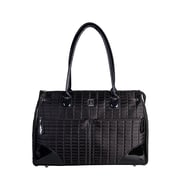 TravelPro Ladies Laptop Tote, Black