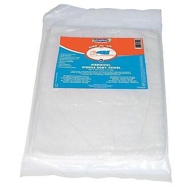 Astroplast – Serviette pour le corps, 60 cm x 1 m