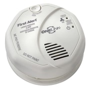 First Alert® One Link Carbon Monoxide Alarm