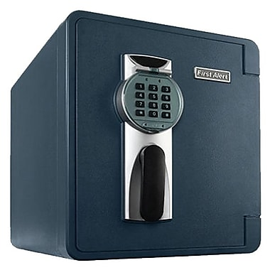 First Alert® 2087DF-BD Waterproof and Fire Resistant Safe