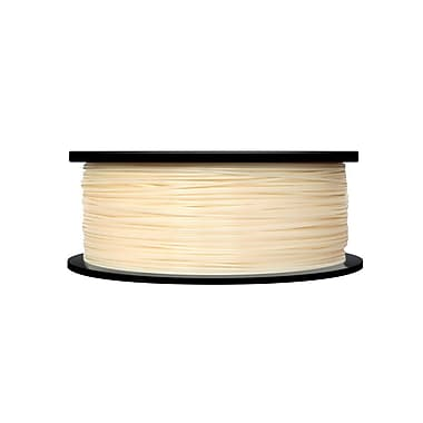 MakerBot® ABS Filament, 1 kg Spool, Natural