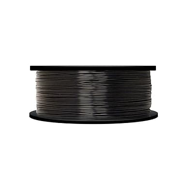 MakerBot® ABS Filament, 1 kg Spool, True Black