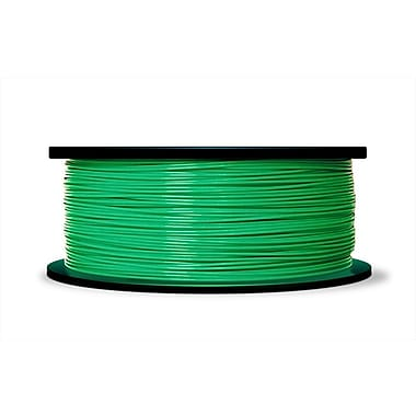 MakerBot® ABS Filament, 1 kg Spool, True Green