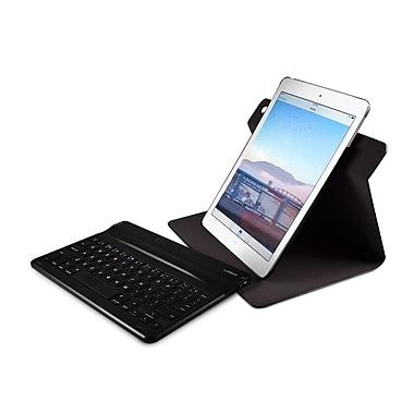 Logiix LGX-10782 Roadster Writer Bluetooth Keyboard for iPad Air, Black, English