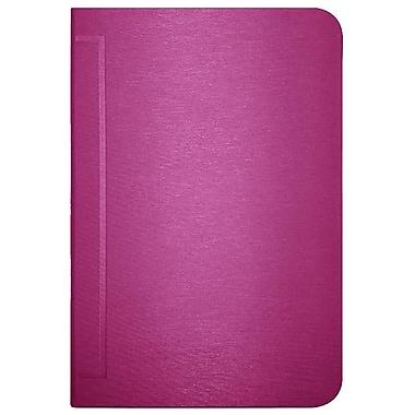Logiix LGX-10718 Platinum Book for iPad Air, Fuchsia