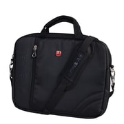 "Wenger 13.3"" Laptop Case, Black"