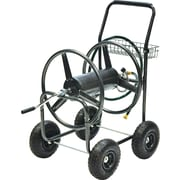 Precision Products Steel Hose Reel Cart