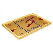 Carrom Champion Nok-Hockey Game Board