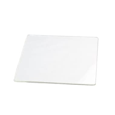 Afinia Borosilicate Glass Platform for Afinia H-Series 3D Printers, 140 x 140 mm