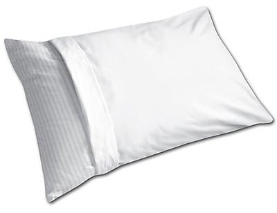 Fresh Ideas Pillow Protector; Queen
