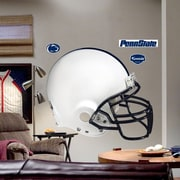 Fathead College Teams NCAA Helmet Wall Decal; Penn State