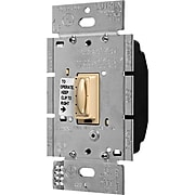 Lutron® Faedra™ Smart Remote Accessory Dimmer For Standard Wallplates, Ivory