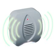Stalwart Ultrasonic Pest Repeller With Built in Night Light by