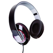 Sunbeam 72-SB540 Stereo Bass Foldable Headphone with Mic