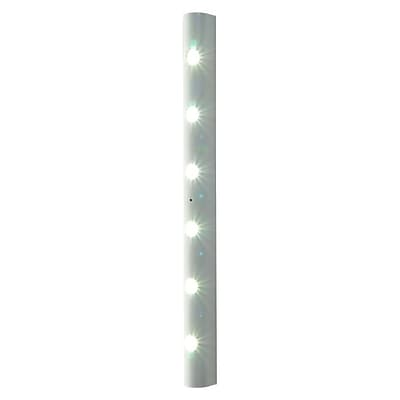 Trademark Global™ Battery Operated Motion Activated 6 LED Strip Light