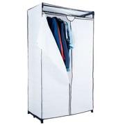 Trademark Home™ Portable Closet, White