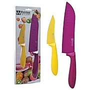 Whetstone™ 2 Piece Paring and Santoku Kitchen Knife Set