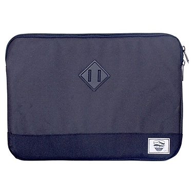 WillLand Outdoors Sleeve Classica 15.4'' Laptop Sleeve, Dark Night