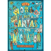 Scholastic Inspirational POP Chart, The World is But a Canvas to The Imagination