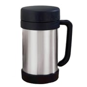 Brentwood 0.5 Litre Stainless Steel Vacuum Food Thermo With Handle