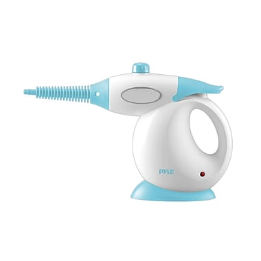Pyle® 1500 W Pure Clean Handheld Multipurpose Steam Cleaner For Sanitizing/Deodorizing