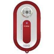 Naxa® NR-720 AM/FM Mini Pocket Radio, Red