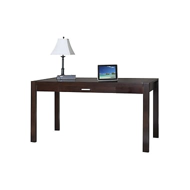 Martin Home Furnishings Carlton Wood Writing Desk