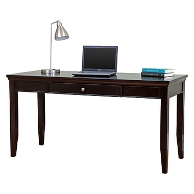 Kathy Ireland Home by Martin Fulton Wood Veneer Writing Desk