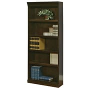"Kathy Ireland Home by Martin 72"" Hardwood Solid & Veneer Bookcase"