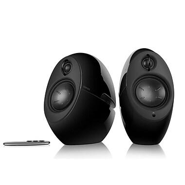 Edifier e25 Bluetooth Speaker, Black