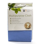 Natural Home Multi Purpose Hand Towel (Set of 2)