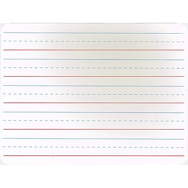 Charles Leonard 1 Sided Lined Lap Board, 9