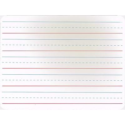 Charles Leonard® 1 Sided Lined Lap Board, 9