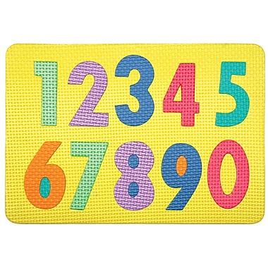 Chenille Kraft® WonderFoam® Magnetic Numbers Puzzle Set, 12