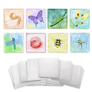 Chenille Kraft® Embossed Paper Insect Collection