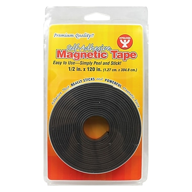 Hygloss Magnetic Strip