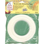 "Miller Studio® 3/4"" x 6 yds. Magic Mounts Wall Mounting Tabs, 2/Pack"