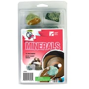 American Educational Products Explore With Me Geology® Minerals Set