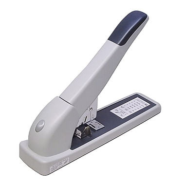 Charles Leonard Extra Heavy Duty Stapler, Putty