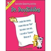 Critical Thinking Press™ Dr. DooRiddles A3 Activity Book, 2 - 3 Grade