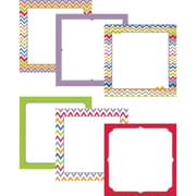 "Creative Teaching Press® 10"" Jumbo Designer Cut-Outs, Chevron"