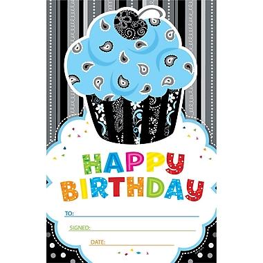 Creative Teaching Press® BW Collection Happy Birthday Award