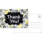 Creative Teaching Press® Thank You Postcards