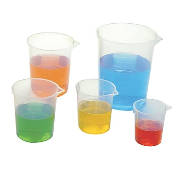Learning Advantage™ Economy Beaker Set
