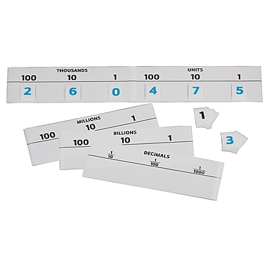 Didax Active Place Value Set