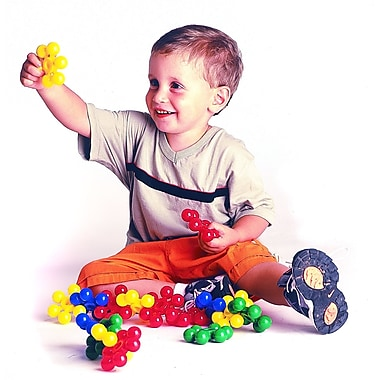 Edushape® Mini Stars Educational Toy, 36 Pieces