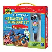 Educational Insights Hot Dots Jr. Book & Pen Set, 4/Set (2384)