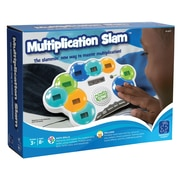 Educational Insights® Multiplication Slam™ Game, Grades 3 and Above